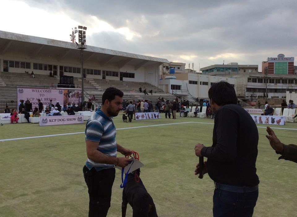 Kennel Club Of Pakistan